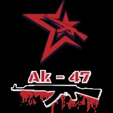 Aromă concentrată Guerrilla Ak-47 10ml
