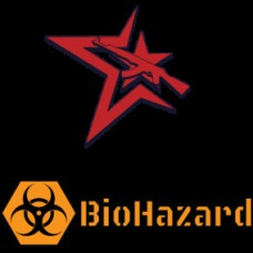 Aromă concentrată Guerrilla Biohazard 10ml