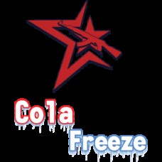 Aromă concentrată Guerrilla Cola Freeze 10ml