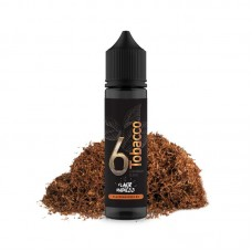 Aromă concentrată Flavor Madness Tobacco 6 - 10ml