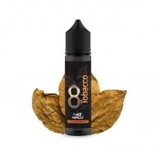 Aromă concentrată Flavor Madness Tobacco 8 - 10ml