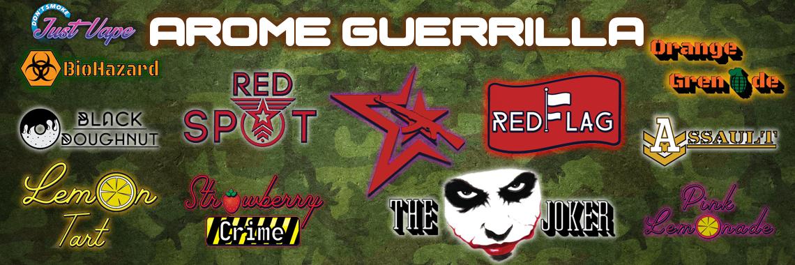 Arome Guerrilla