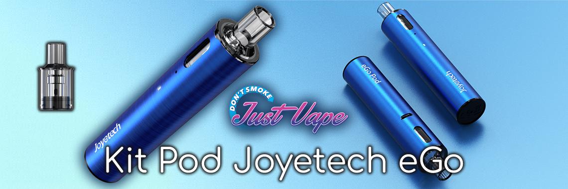 Kit Pod Joyetech eGo