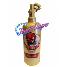 Lichid Hellliquid Hellfire 50ml 0mg