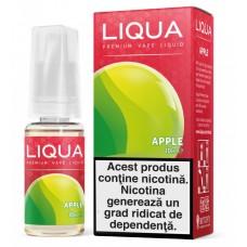 Lichid Liqua Apple 10 ml cu nicotină