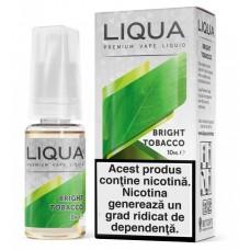 Lichid Liqua Bright Tobacco 10 ml cu nicotină