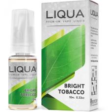 Lichid Liqua Bright Tobacco 10 ml fără nicotină