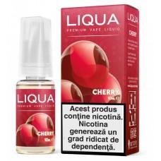 Lichid Liqua Cherry 10 ml cu nicotină