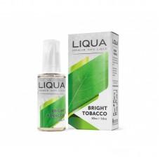 Lichid Liqua Bright Tobacco 30 ml fără nicotină