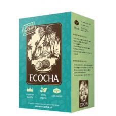 Cărbuni narghilea ECOCHA NATURAL 108buc