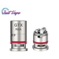Rezistență Vaporesso GTX RBA