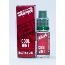 Lichid Rebelliq Cool Mint 10ml fără nicotină