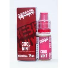 Lichid Rebelliq Cool Mint 10ml cu nicotină