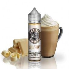 Lichid Barista Brew Co-White Chocolate Mocha 50ml 0mg