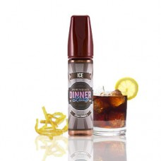 Lichid Dinner Lady - Cola Shades Ice 50ml 0mg