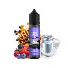 Lichid Flavor Madness -Cookie Fruit Milk Cream 30ml 0mg