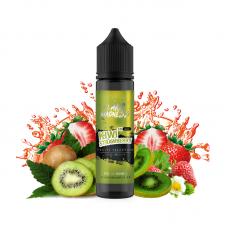 Lichid Flavor Madness - Kiwi Strawberry 40ml 0mg