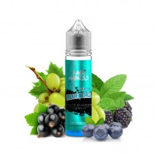 Lichid Flavor Madness - Blueberg 40ml 0mg