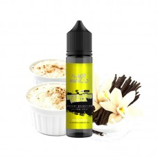 Lichid Flavor Madness -Rice Pudding Vanilla 30ml 0mg