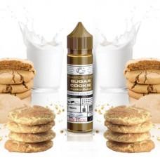 Lichid Glas Vapor -Sugar Cookie50ml 0mg