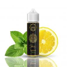 Lichid King's Dew Shisha - Lemon Mint40ml 0mg