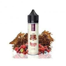 Lichid Ossem - Berries Tobacco 50ml 0mg