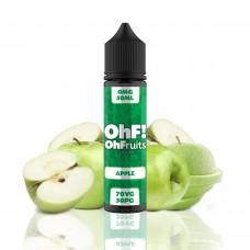 Lichid OhFruits - Apple50ml 0mg