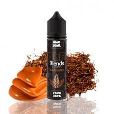 Lichid OhFruits - Blends Caramel50ml 0mg