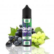 Lichid OhFruits -Grape50ml 0mg