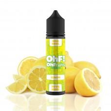 Lichid OhFruits - Lemon50ml 0mg