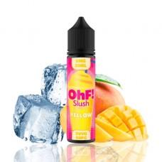 Lichid OhFruits - Yellow Slush50ml 0mg