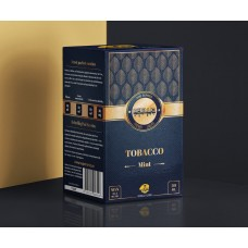 Lichid Rebelliq Tobacco Mint Pod Series 30ml