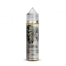 Lichid Smokemania - Cherokee 40ml 0mg