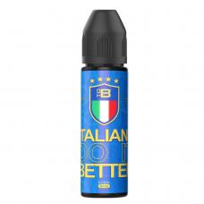 Lichid TOB - Italians do it better 30ml 0mg