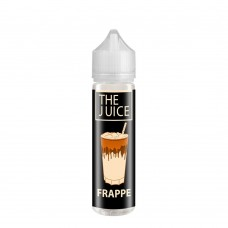 Lichid The Juice - Frappe40ml 0mg