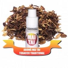 Aromă concentrată Mai Tai Tobacco Traditional 10ml